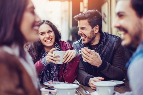 Five indicators of strong social skills