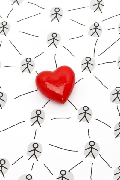 Have a Heart -  Engaging Your Team