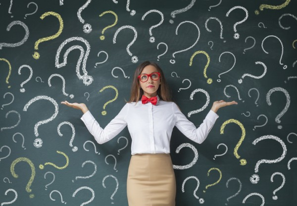Asking yourself this one question can help you lead a fulfilling career