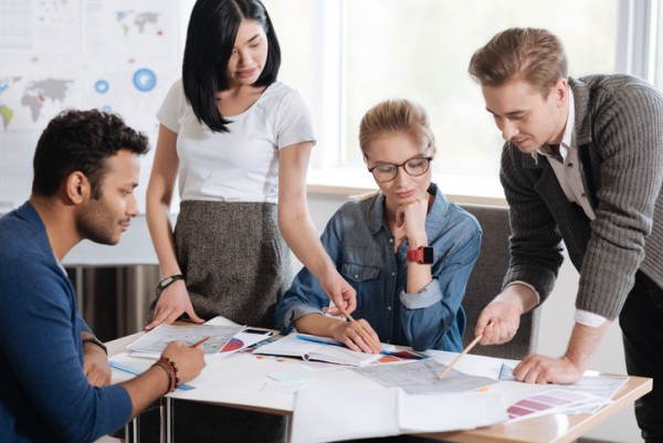 5 Ways to turn dysfunctional teams into productive teams