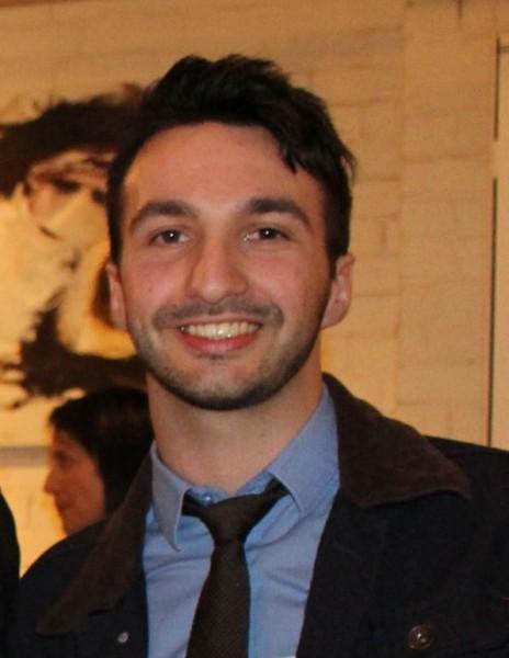 Brendan Delosa