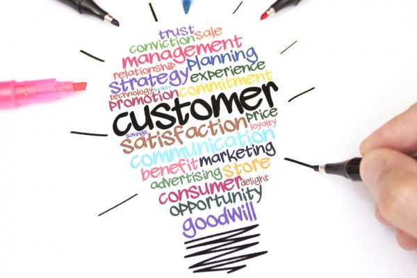 Customer Service Excellence/Managing Challenging Customer Interactions